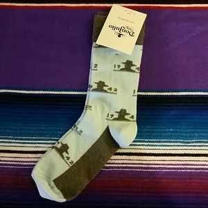 NWT Don Julio tequila socks
